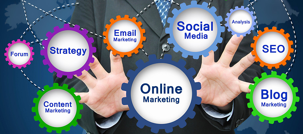 Digital Media Marketing Services