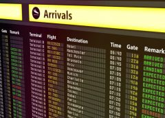 How Flight information Arrival is helpful in Applying Compensation