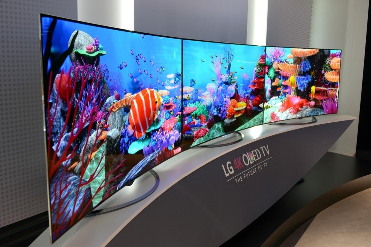 LG Television at Best Prices Online