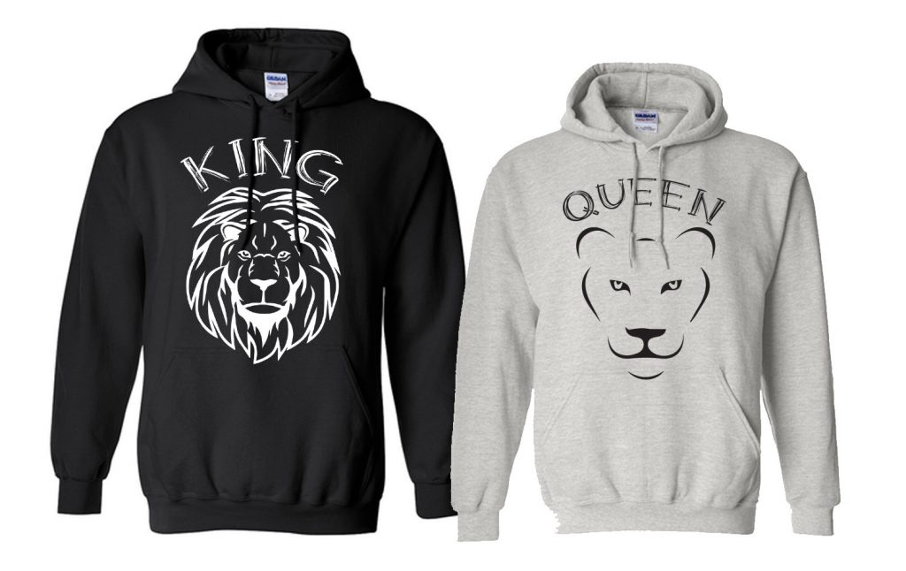 Personalised Hoodies shop UK