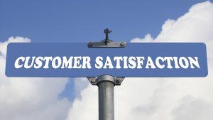Customer Service Centres