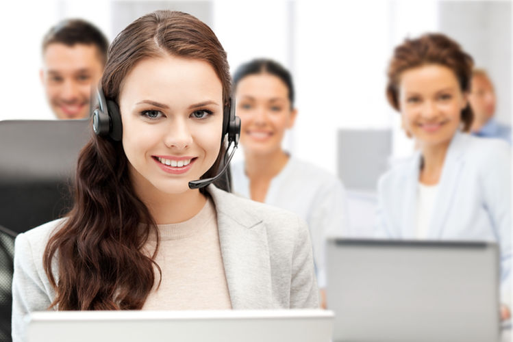 Order Taking Call Centers