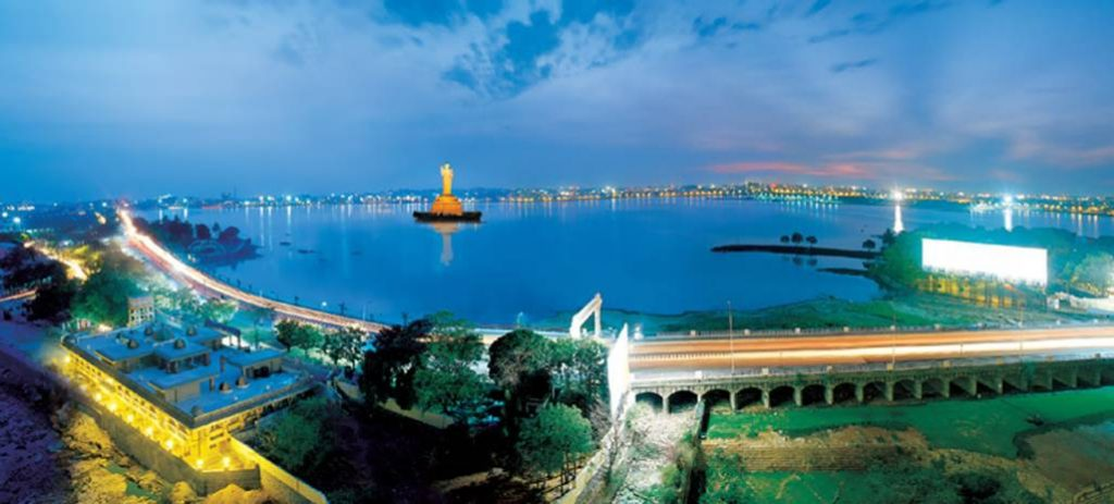 things to do Hyderabad
