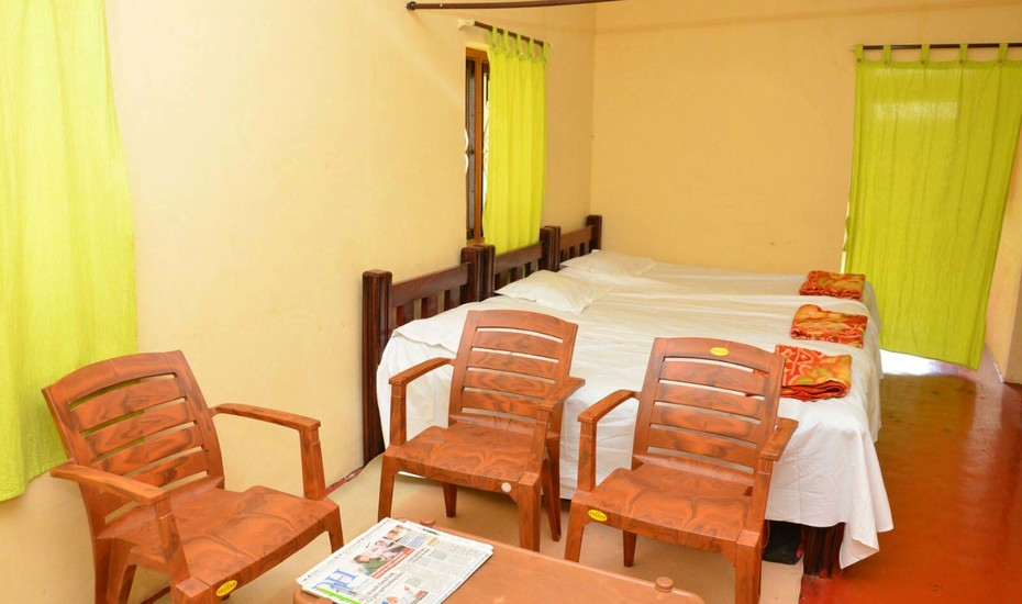 Hotels in Dandeli
