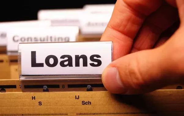 interest rate of Personal Loans