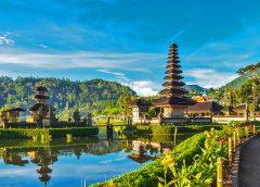 Some Attractive Destinations in Bali Indonesia