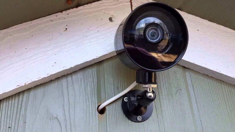 Install-Outdoor-Cameras