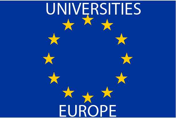Top Universities In Europe