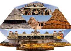 Enjoy the Divine Temple Tour