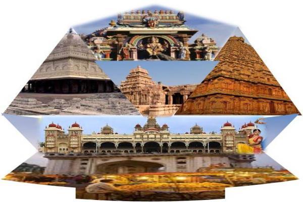 Divine Temple Tour