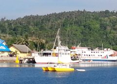 What is Sabang Marine Festival 2017?