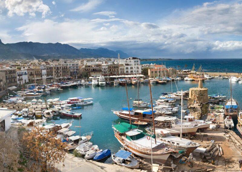 Travelling Around Cyprus