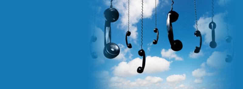 Virtual Phone Numbers