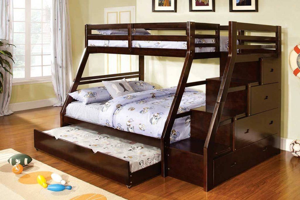 Buying Bunk Beds