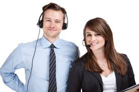 Call centres services