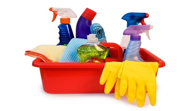 bond cleaner Brisbane