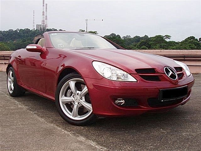 Buy a Japanese Used Car in Singapore