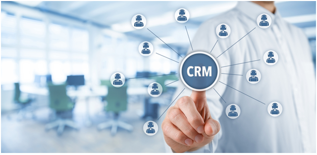 CRM Advertising