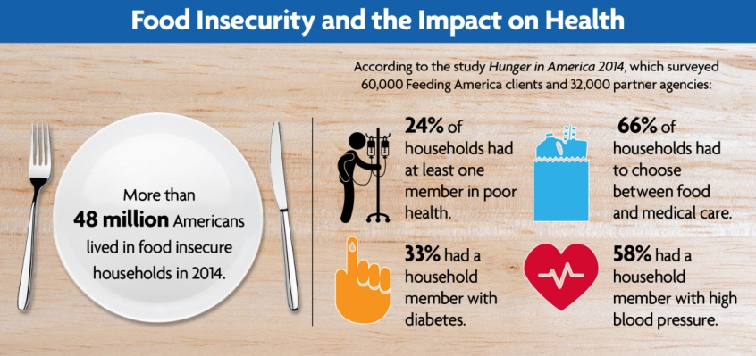 FOOD INSECURITY AND OBESITY