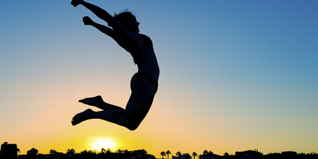 Boost Your Energy Level With Exercise