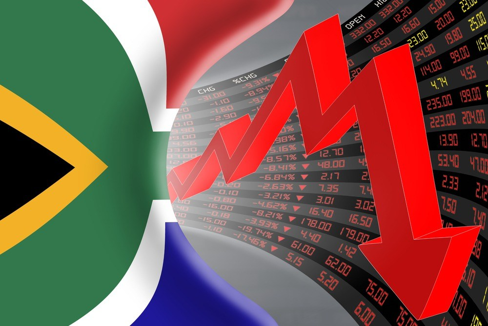 South Africa's Credit Market