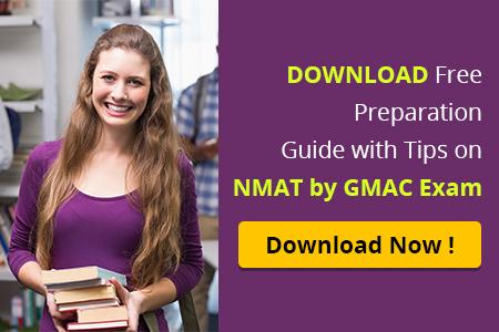 NMAT exam guide