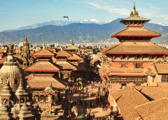 Top 10 Places to Visit in India & Nepal