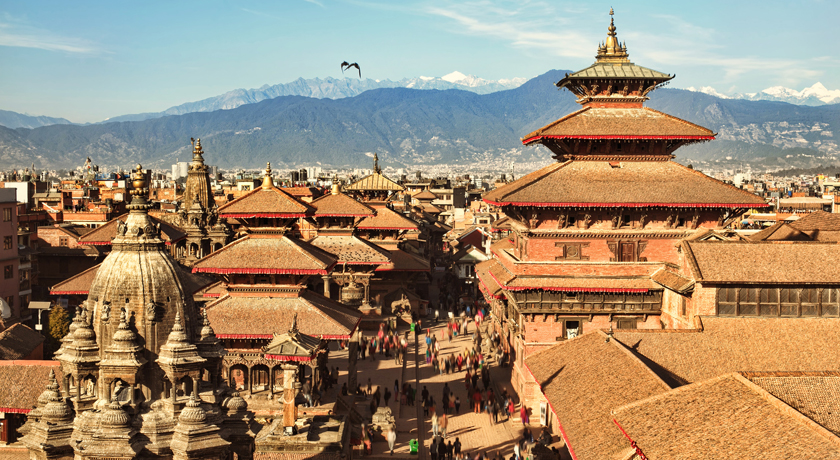 Places to Visit in India & Nepal