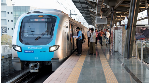 Bajaj Finserv Provides Mumbai Metro Insurance Cover