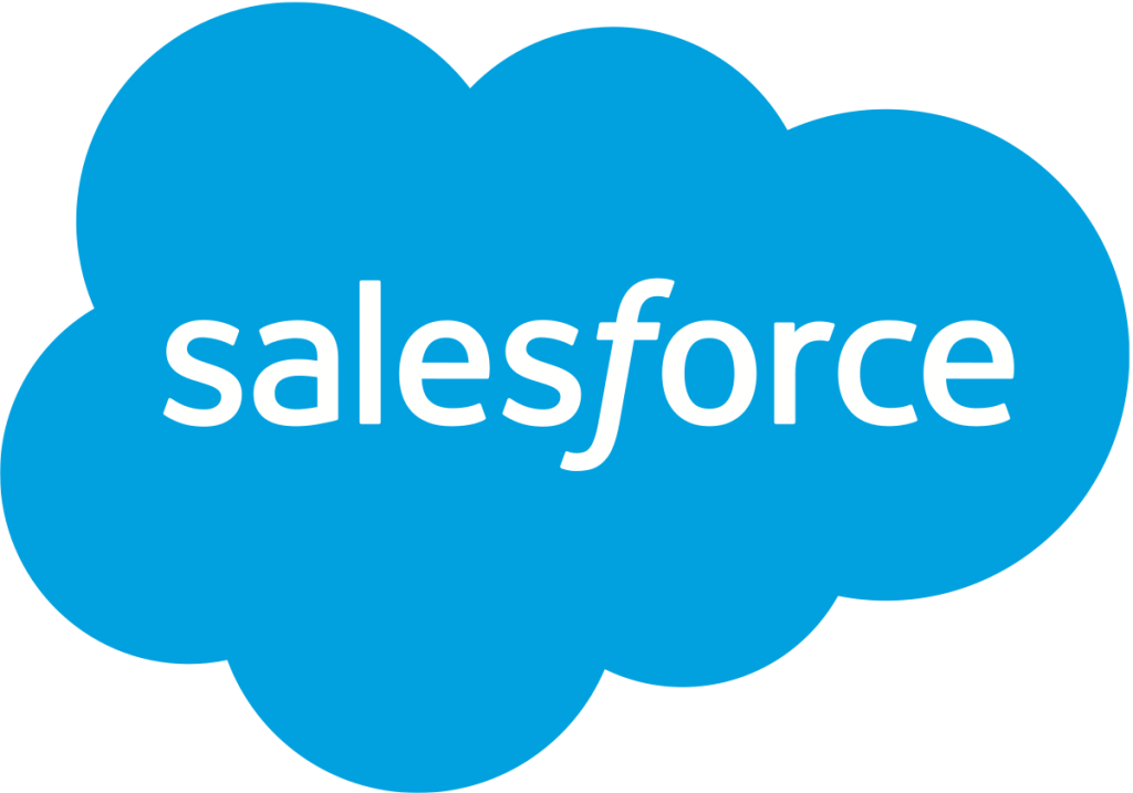 Salesforce for human resources services