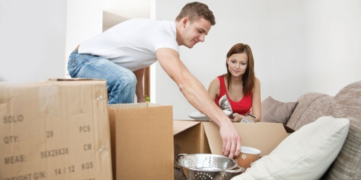 How Moving Can Improve Your Living Standards