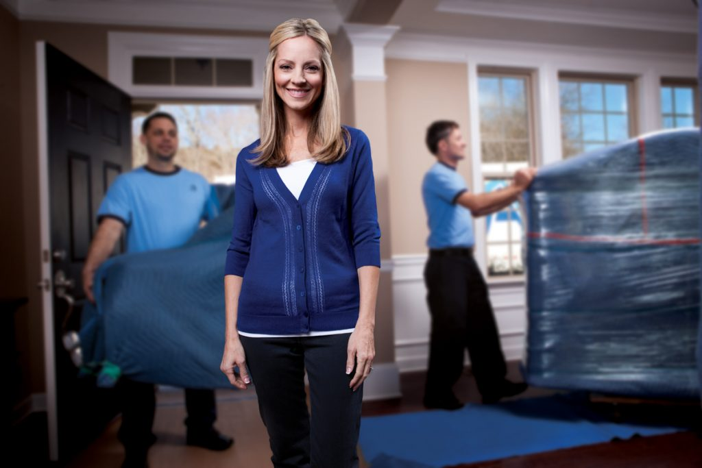 Consideration While Hiring A Good Mover