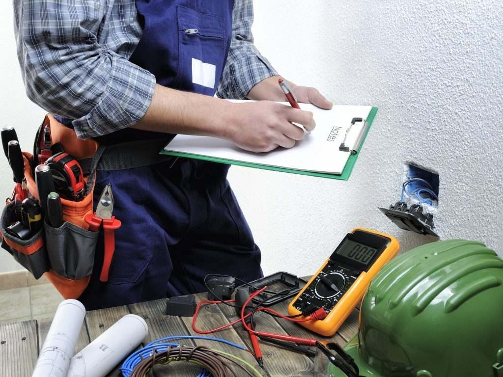 Electrician Safety Tips from a Sydney NSW Company