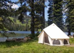 Best Canvas Wall Tents For Camping and Outdoor Excursions