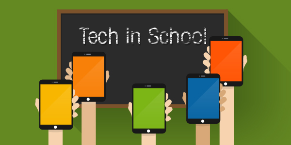 Pros and Cons of Technology in a Classroom