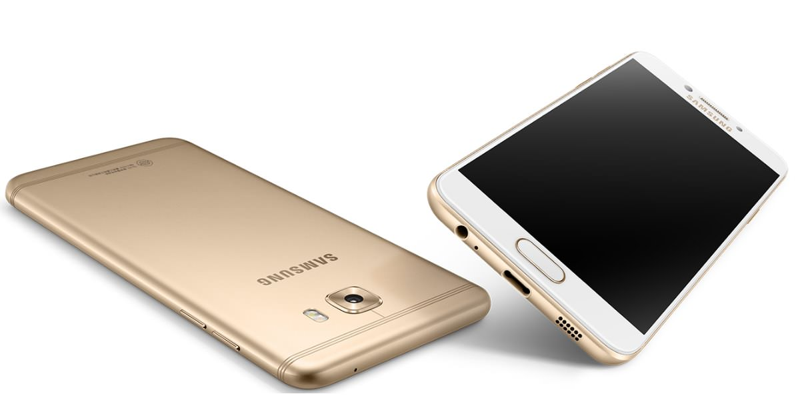 amsung Galaxy C7 Pro