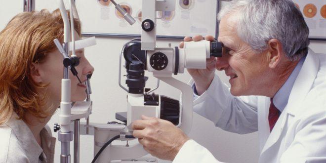 retina specialist in Dubai