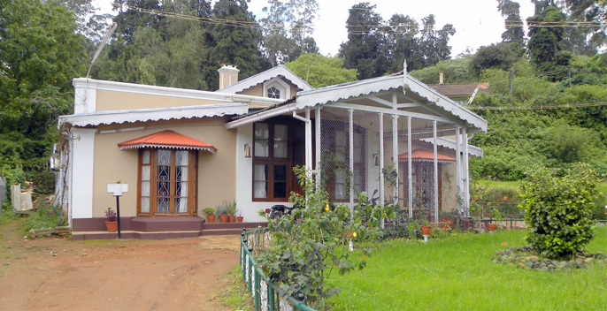 Homestay in Coorg