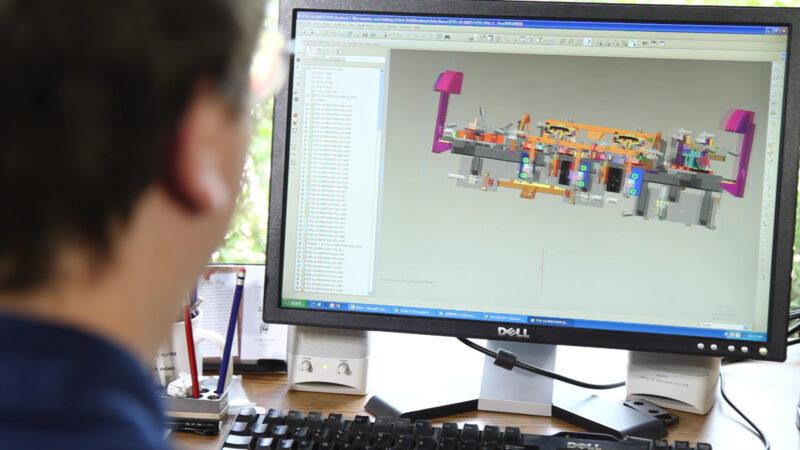 3D Designing