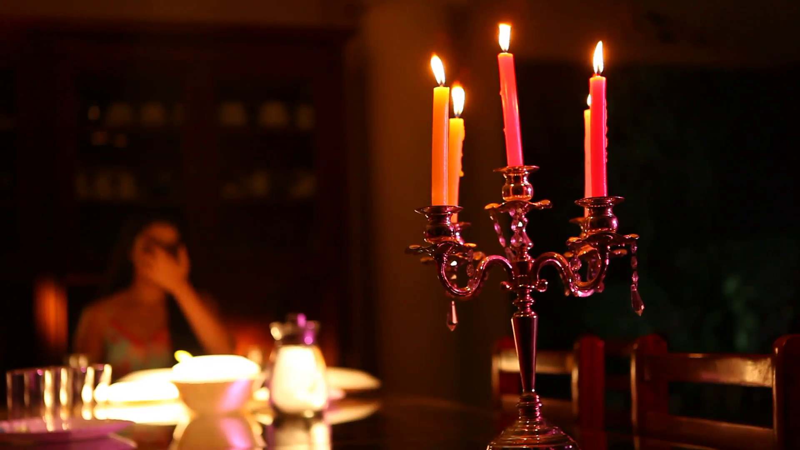 Best Candle Light Dinner in Hyderabad - PrzeSpider