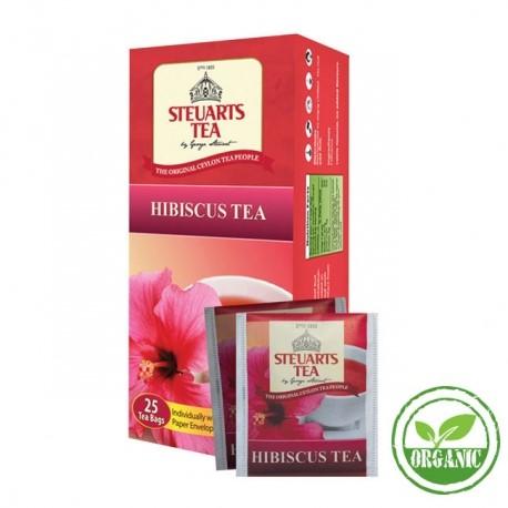 Roles of Hibiscus tea