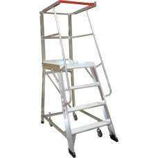 picker ladders at a reliable dealer