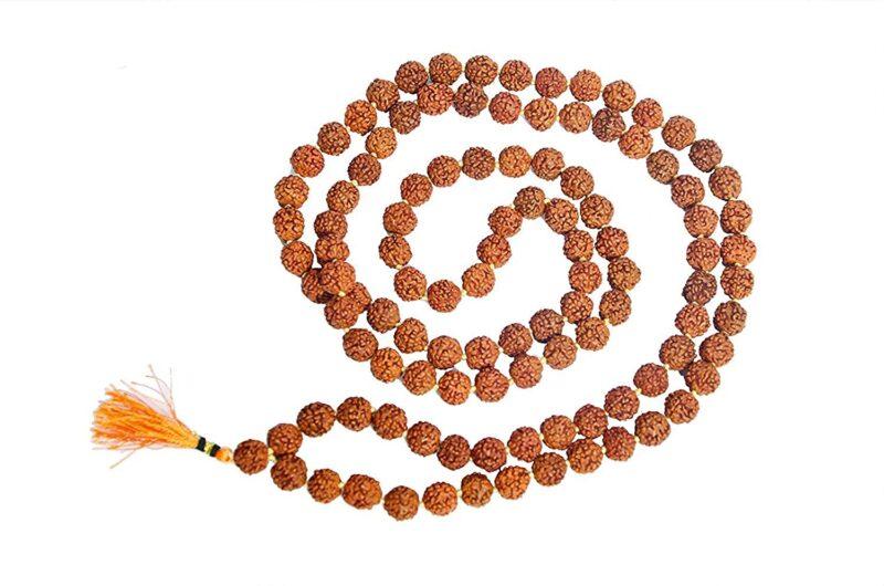 Rudraksha Chain
