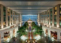 Why Should You Search for a Hotel Near an Airport?