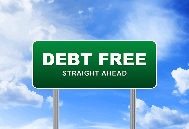 Debt Reduction Tips