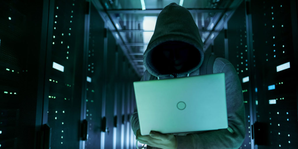 Cyberattacks in 2020